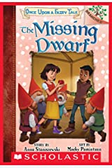 The Missing Dwarf: A Branches Book (Once Upon a Fairy Tale #3) Kindle Edition