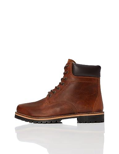 Trouver Des Hommes En Daim Gris, Chaussures (gris), 45 Eu
