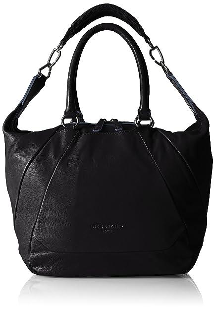 Womens Bambesa Vintag Top Handle Handbag, One Size Liebeskind