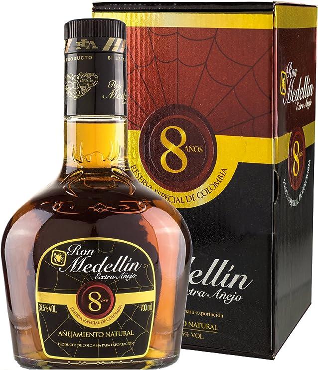 Medellín Rones - 700 ml