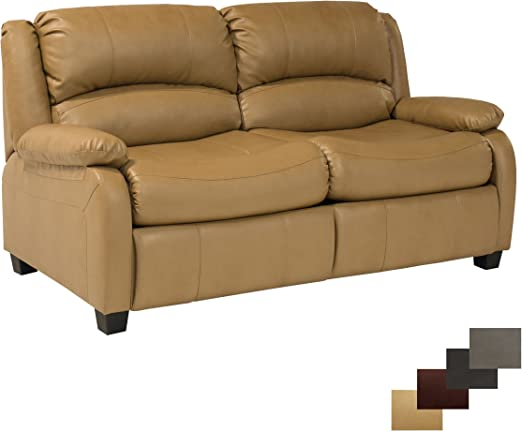 Amazon Com Recpro Charles Collection  Rv Hide A Bed Loveseat