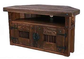 eckschrank rustikal. Black Bedroom Furniture Sets. Home Design Ideas