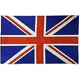 Torchon en coton Motif Union Jack