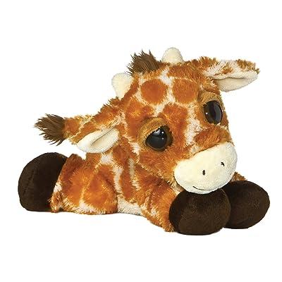 """Aurora - Dreamy Eyes - 10"""" Gallop Giraffe: Toys & Games"""