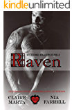 Raven: Guarded Hearts Book 3
