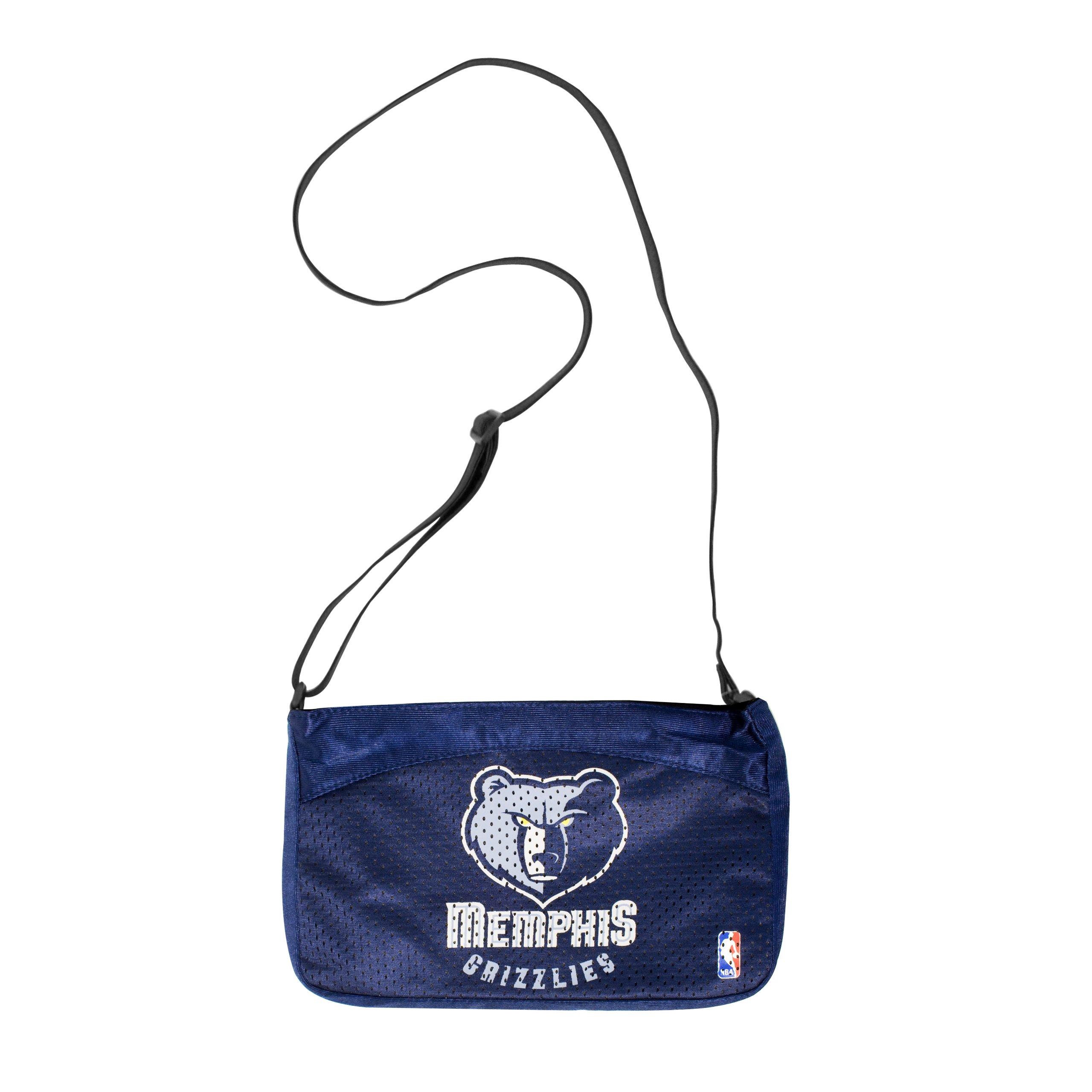 NBA Memphis Grizzlies Jersey Mini Purse