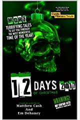 12days of christmas 2017 Kindle Edition