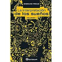 La Interpretacion de Los Suenos. Vol I: 1