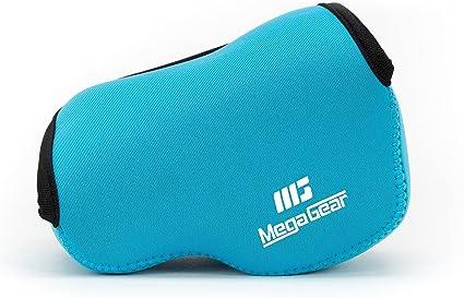 Megagear Ultraleichte Neopren Kameratasche Elektronik