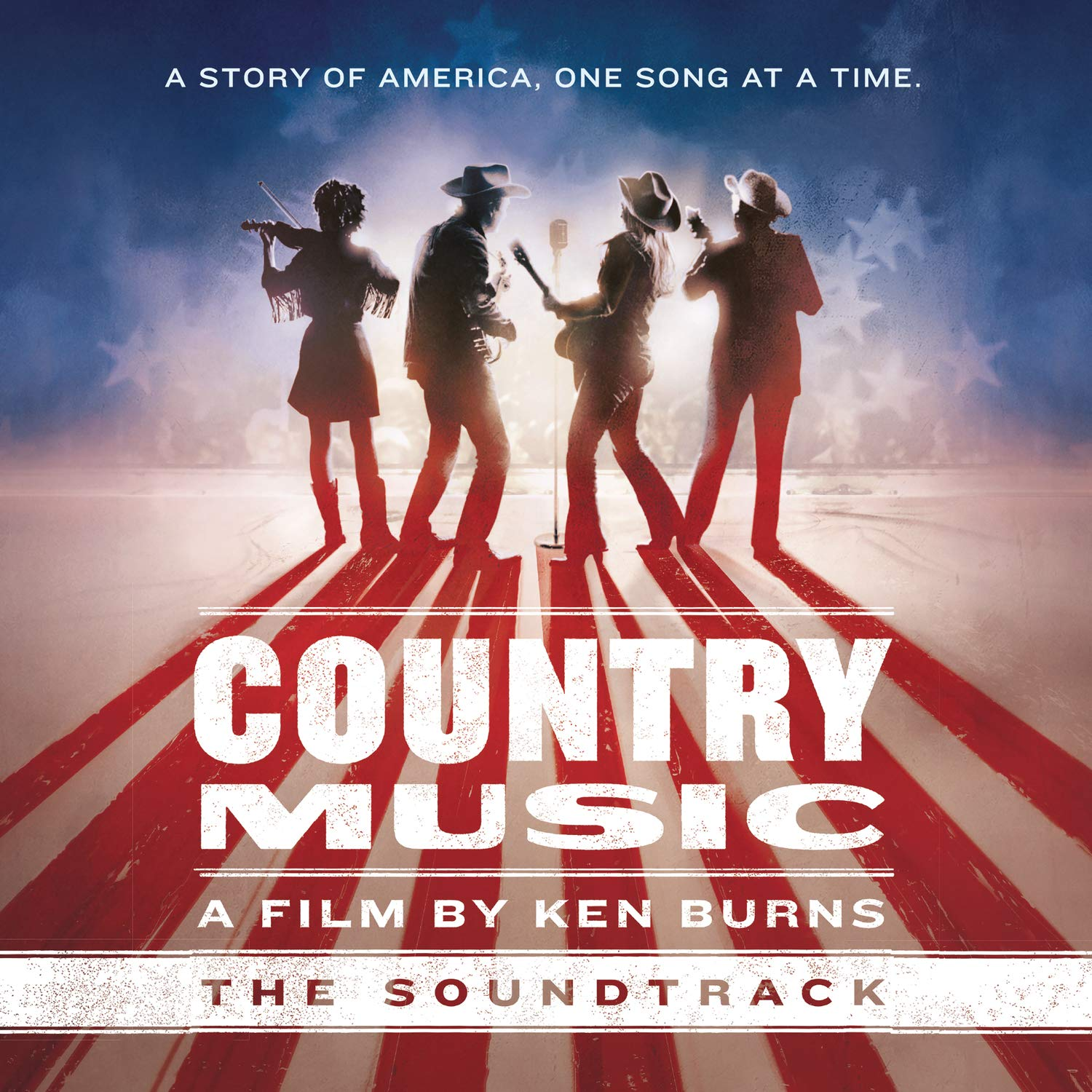 Country Music - A Film by Ken Burns (The Soundtrack) by Sony Legacy