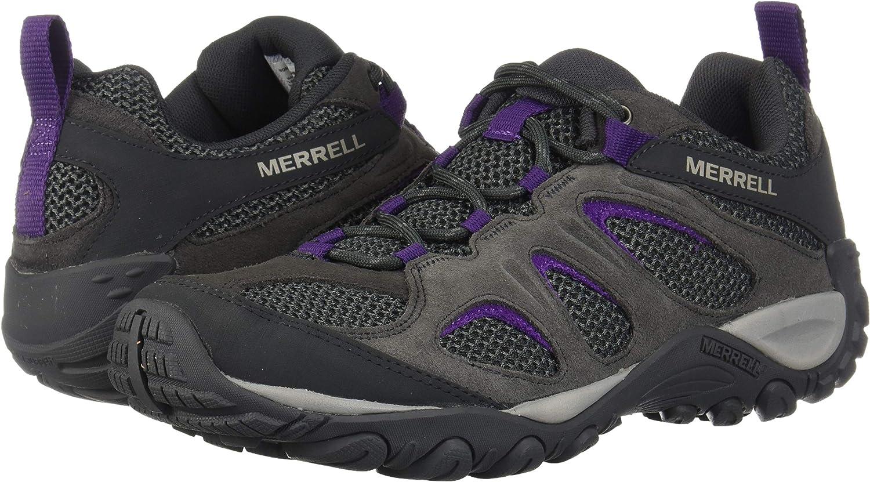 Merrell Womens Yokota 2 Sneakers
