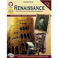Renaissance, Grades 5-8+