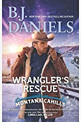 Wrangler's Rescue (The Montana Cahills) Kindle Edition