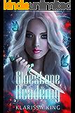 Bluestone Academy (A Bully Paranormal Academy Romance)