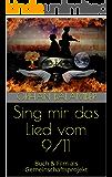 Sing mir das Lied vom 9/11: Buch & Film als Gemeinschaftsprojekt