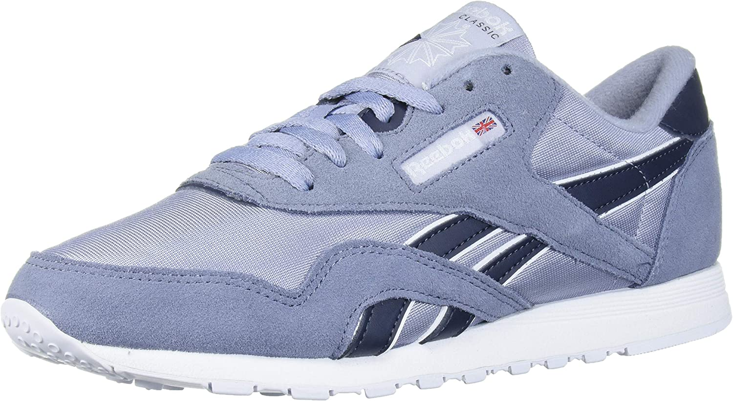 Classic Nylon Casual Shoes