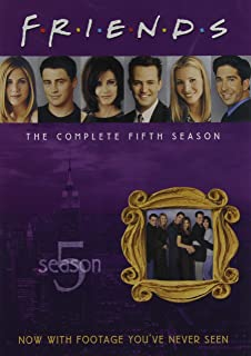 Amazon com: Friends: The Complete Series Collection - Seasons 1,2,3