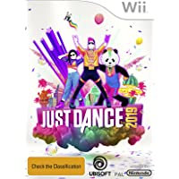 Just Dance 2019 (Nintendo Wii)