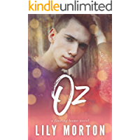 Oz (Finding Home Book 1)