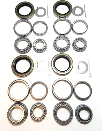 Timken SD39 Seal Installation Kit