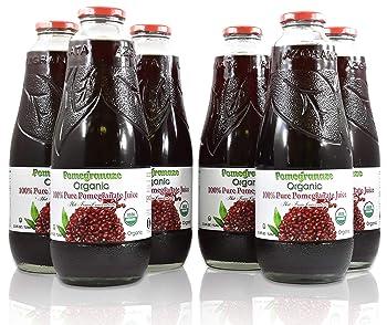 Blue Ribbon 100% Pomegranate Juice