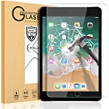 SMAPP iPad Mini 1 2 3 Screen Protector Glass, Easy Installation Tempered Glass Screen Protector for Apple iPad Mini 1/ipad Mini 2/iPad Mini 3 (Not Compatible with iPad Mini 4) (Glass)