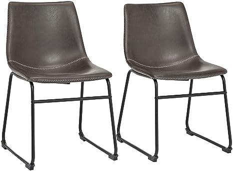 Amazon.com: Phoenix Home AVH072007 - Juego de sillas de ...
