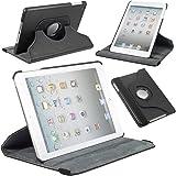 Latest Apple IPad Mini Case 360 Degree Rotating Stand Case Cover