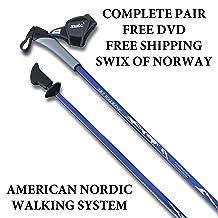 American Nordic Walking System