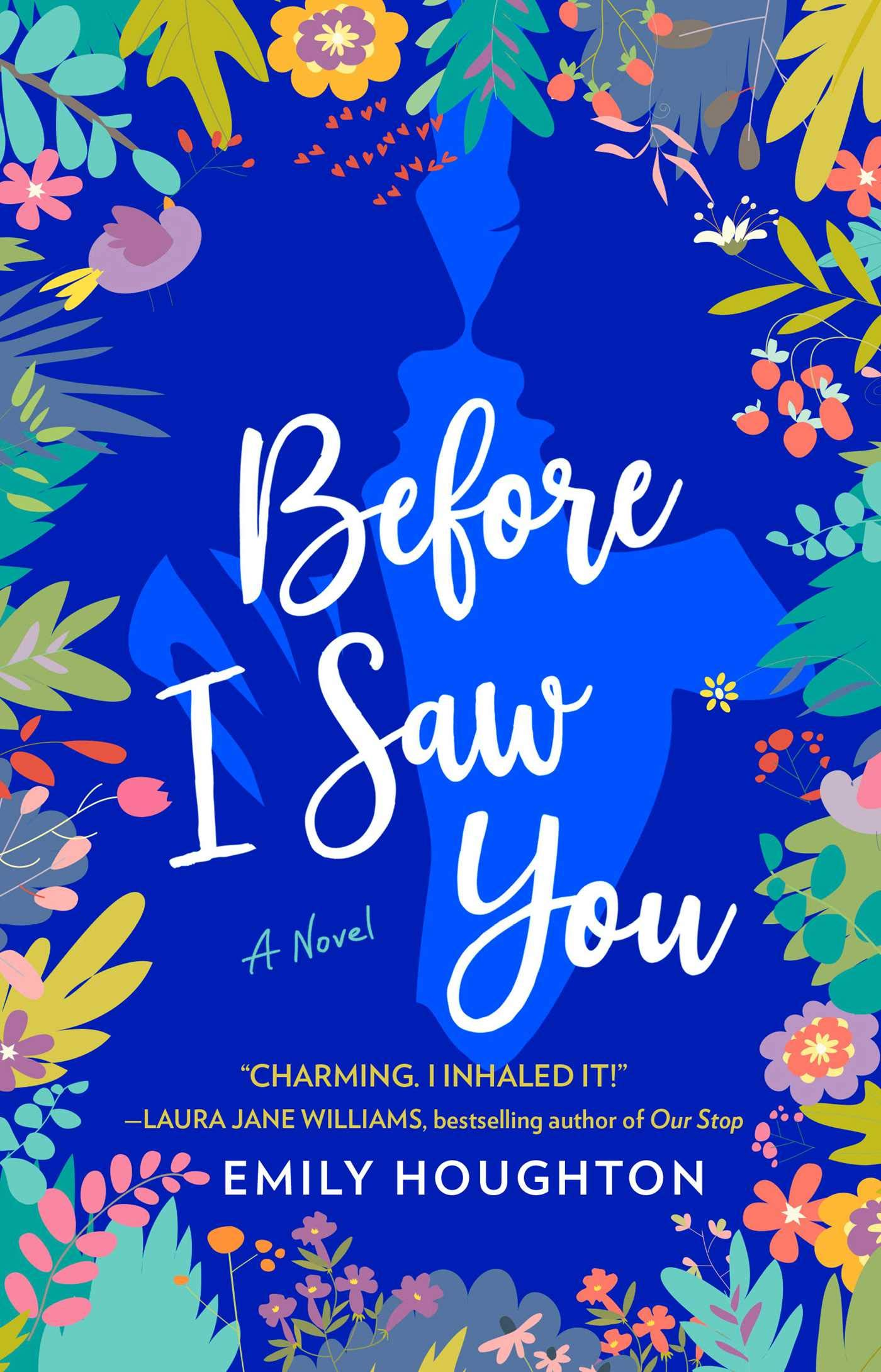 Image for Before I Saw You