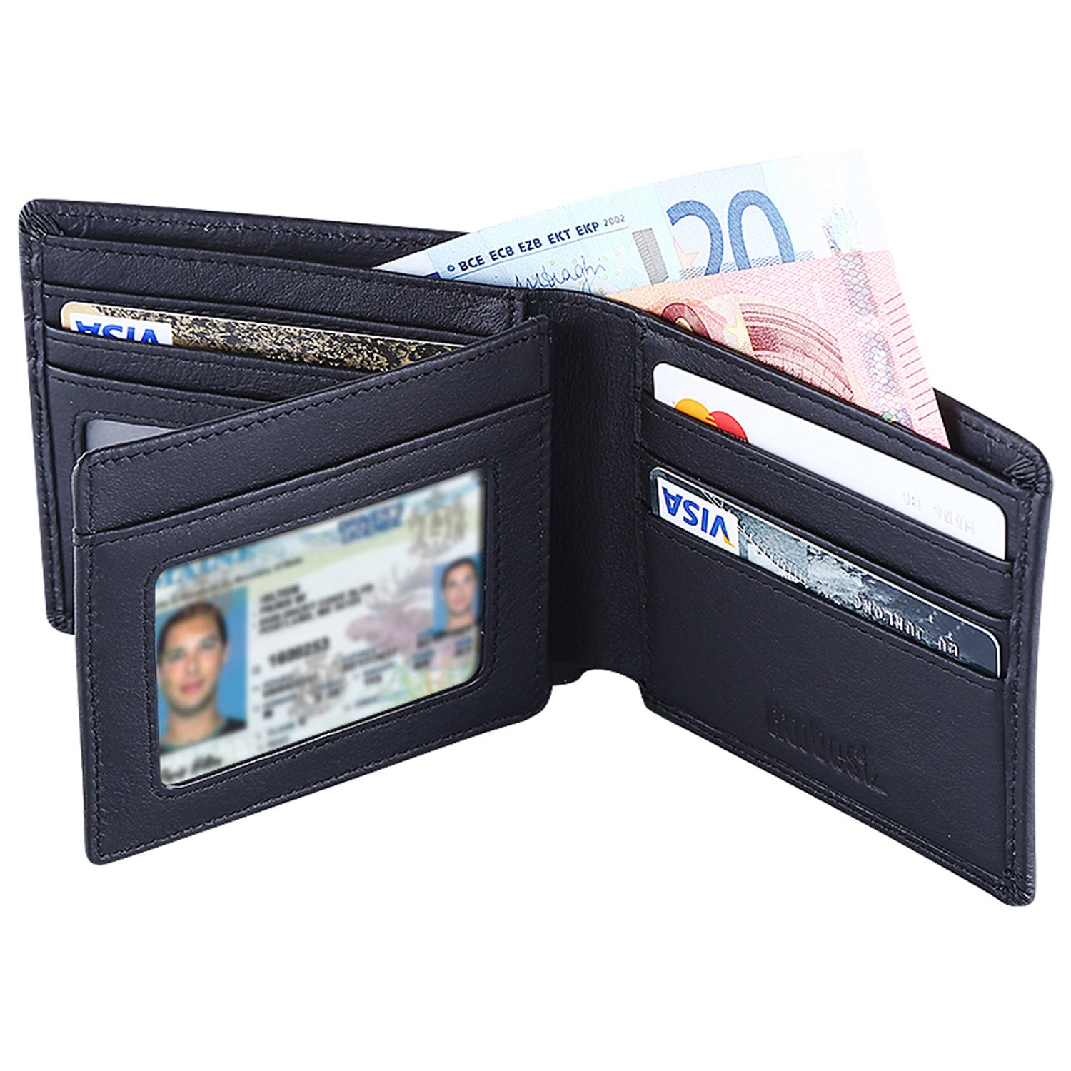 Amazon.co.uk | Wallets, Card Cases & Money Organizers