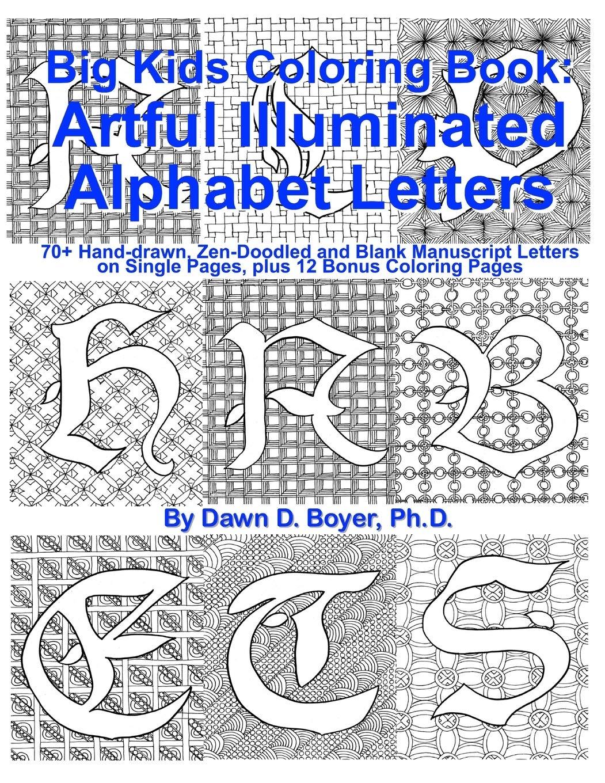 Illuminated Manuscript Letters T Illuminated manuscript letter ... | 1360x1051
