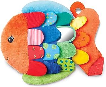 Melissa & Doug Flip Fish Toy