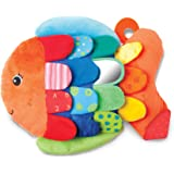 Melissa & Doug Flip Fish Toy