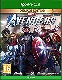 Marvel's Avengers Deluxe Edition (Xbox One)