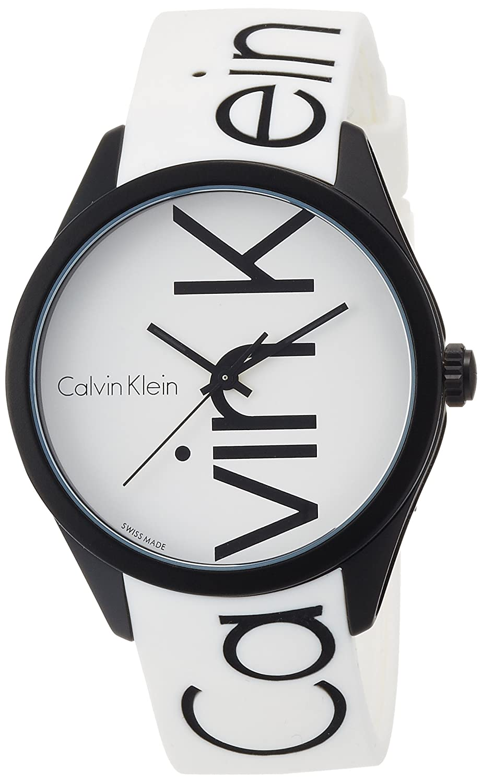 Calvin Klein K5E51TK2 Armbanduhr