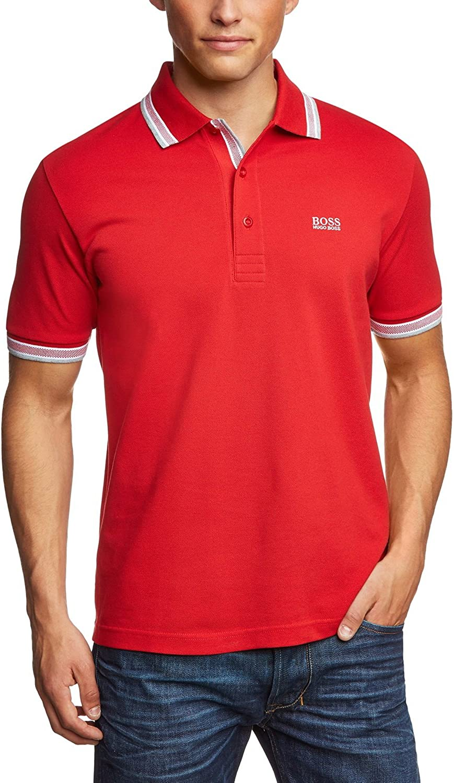 Hugo Boss Mens Paddy Polo Shirt