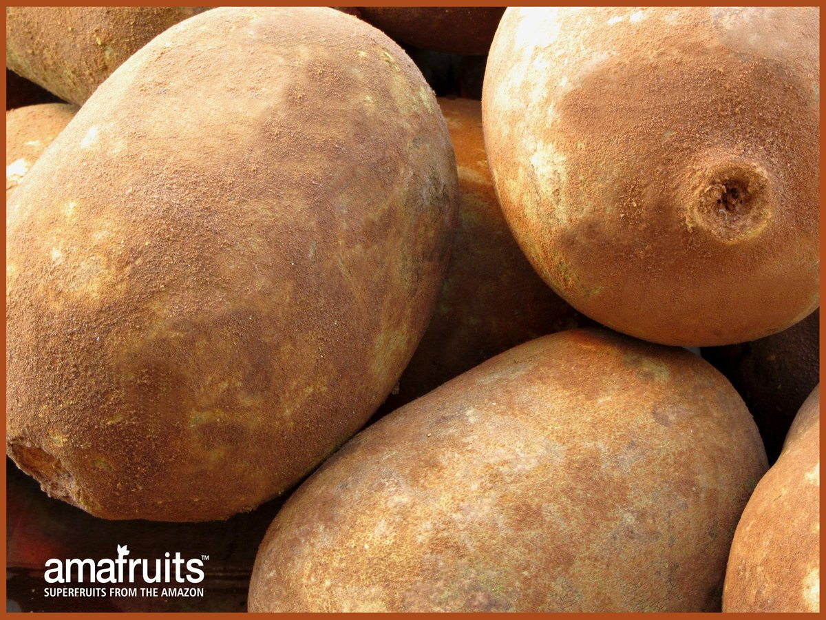 Amafruits Cupuacu Pure & Unsweetened by Amafruits (Image #4)
