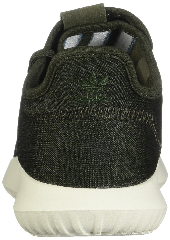adidas Originals Women's Tubular Shadow W Fashion Sneaker B0719HY4K5 8.5 B(M) US|Night Cargo/Night Cargo/Legacy