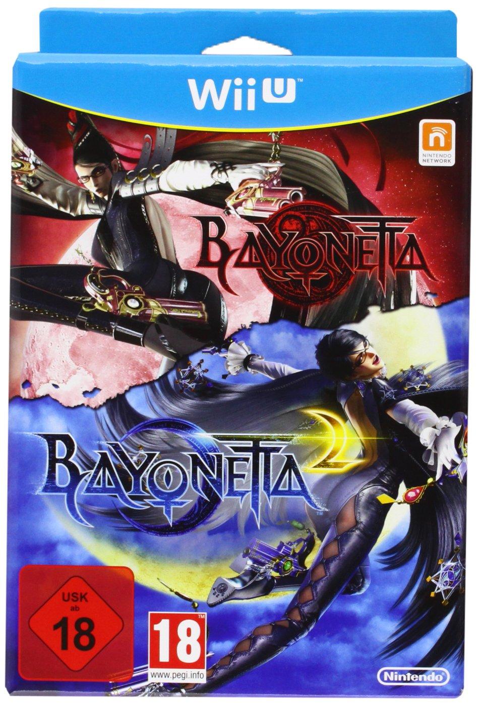 Bayonetta 2: [Special Edition]