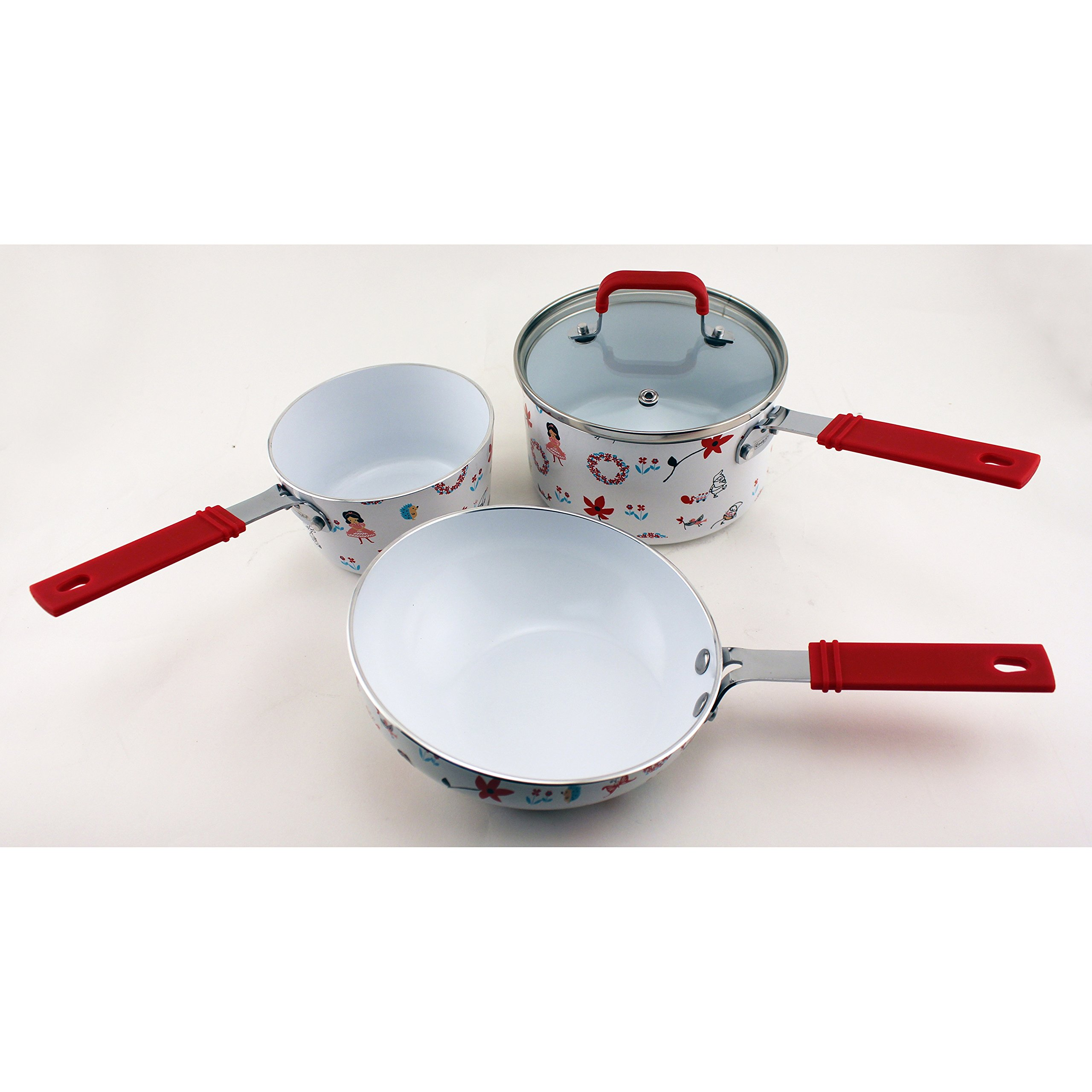 Berghoff''Children's'' Girls Cookware Set by Berghoff (Image #3)