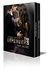 The Defenders: A Two Book Box Set (Courthouse Connections 2) Kindle Edition