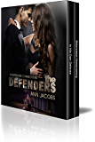 The Defenders: A Two Book Box Set (Courthouse Connections 2)