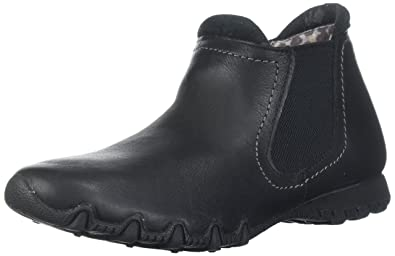 Women's Bikers-Undergrad Chelsea Boot