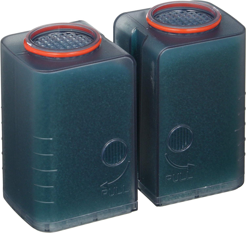 ICA OPC400 Carga Foamex y Carbón para Optimus 400