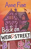 Back on Weird Street