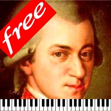 Amazon com: Mozart Ringtones Vol 2 Free: Appstore for Android