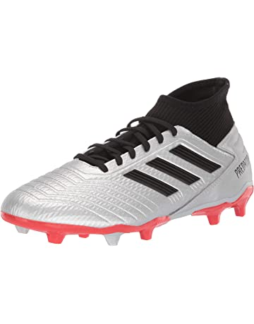 ceebc885fd49 adidas Men's Predator 19.3 Firm Ground Soccer Shoe