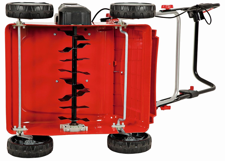 Elektro Vertikutierer Grizzly EV 1800-40 S 1800 Watt