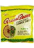 Golden Boy Green Beans Potatoes Starch Sheet, 250 grams